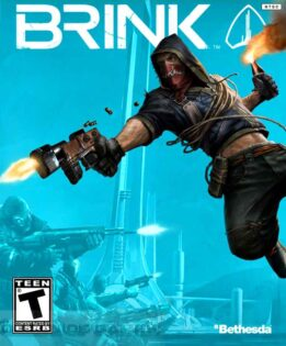 Brink Free Download1