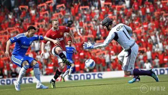 FIFA 12 FREE GAME