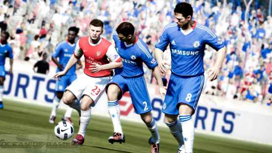 FIFA12 Download For Free