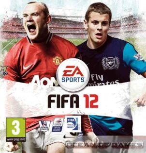 FIFA12 Free Download