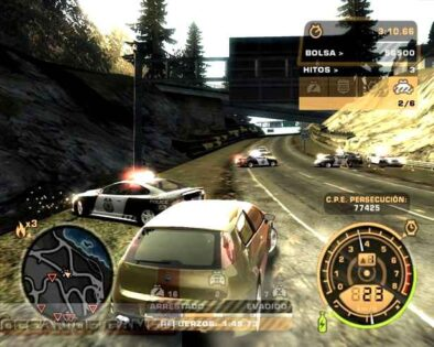 Need For Speed Most Wanted Download For Free1