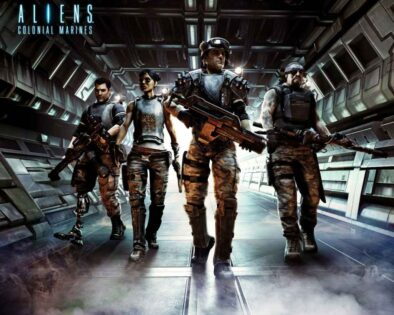 aliens colonial marines full game 1024x819