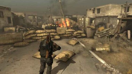 download free global ops commando libya