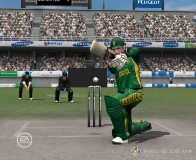 free download sports cricket 07