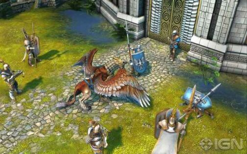 might and magic heroes vi gold edition download free