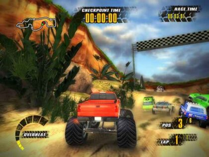 offroad racers download