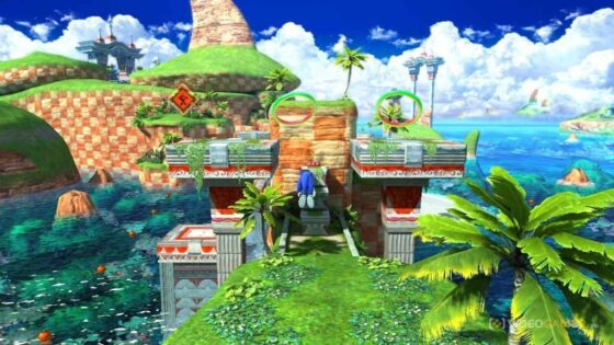 sonic generations download free 1024x576