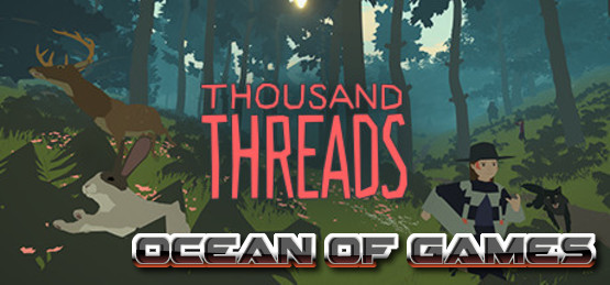 Thousand Threads GoldBerg Free Download