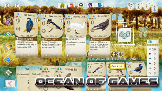 Wingspan GoldBerg Free Download