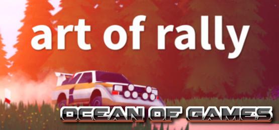 Art of Rally GoldBerg Free Download