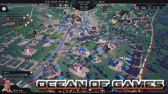 Cartel Tycoon Early Access Free Download