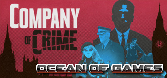 Company of Crime HOODLUM Free Download