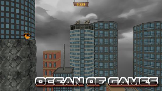 Cube Man DOGE Free Download