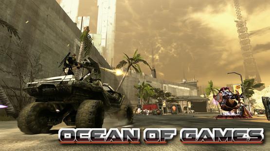 Halo 3 ODST Chronos Free Download