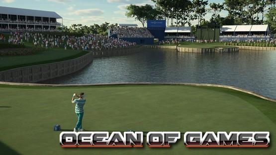 PGA TOUR 2K21 CODEX Free Download