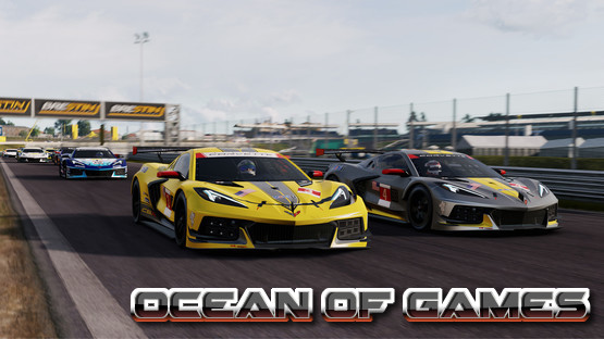 Project CARS 3 CODEX Free Download