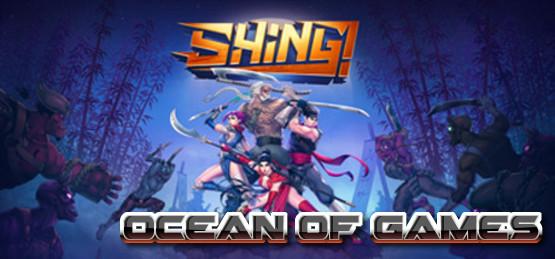Shing GoldBerg Free Download