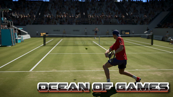 Tennis World Tour 2 CODEX Free Download
