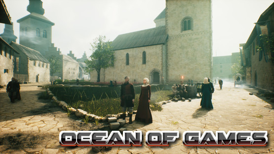 The Battle of Visby PLAZA Free Download