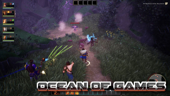 The Waylanders The Corrupted Coven Early Access Free Download